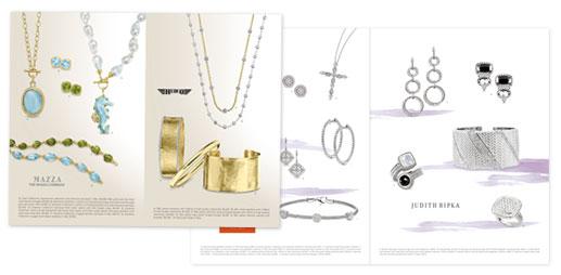 harmon catalog superb fine jewelry catalogs