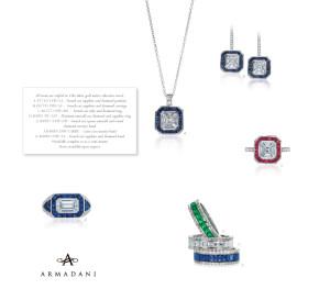 Armadani – ARM1