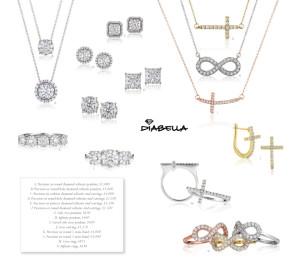 Diabella – DBL2