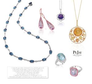 PeJay Creations – PJ1