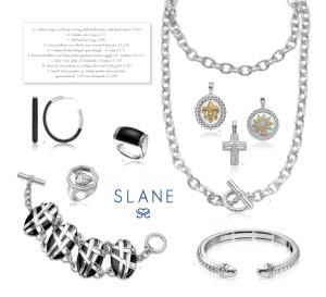 Slane – SL