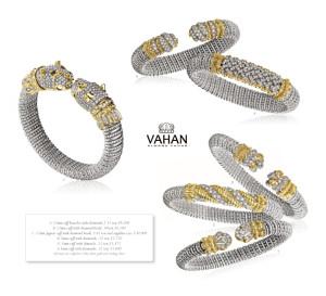 Vahan – VA1