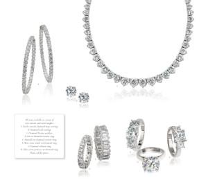 Diamond – Generic – DIA1
