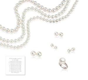 Pearl, generic, white – PEA2