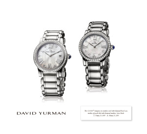 David Yurman* – DY