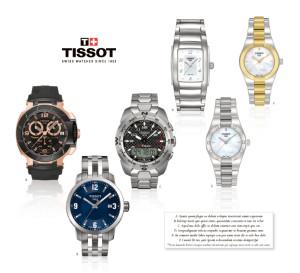 Tissot* – TS