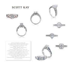 Scott Kay – SK2 (bridal)