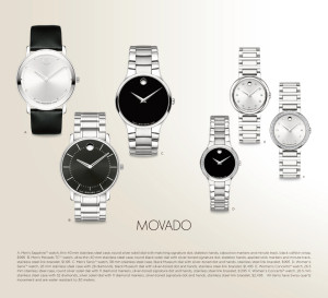 Movado – MV1