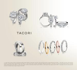Taco Bridal* – TJ1