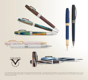 Visconti – VIS