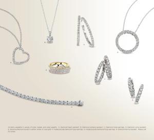 Diamond – generic – DIA5