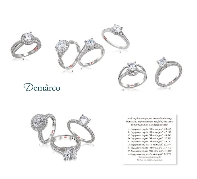 Demarco Jewelry – DMR