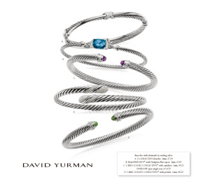 David Yurman* – DY2