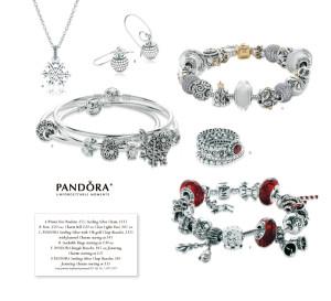 Pandora – PAN2