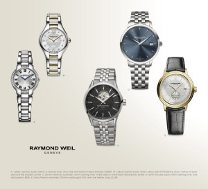 Raymond Weil – WE