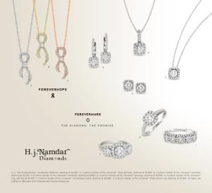 Forevermark – HJ Namdar  HJ1