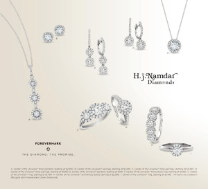 Forevermark – HJ Namdar  HJ2
