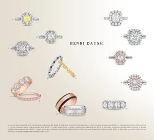 Henri Daussi – HEN