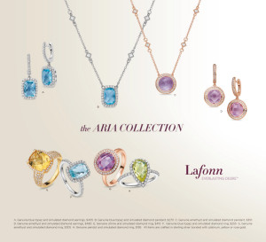 Lafonn – Aria Collection – LF2