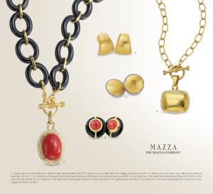 Mazza Company – MZC