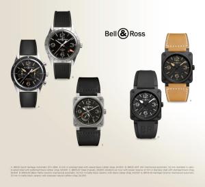 Bell & Ross* – BR