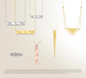 Midas Chain – MID