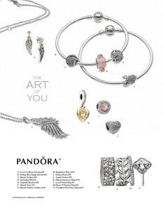 Pandora – PNA