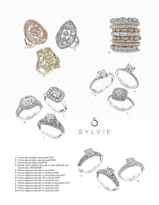 Sylvie Collection – SY