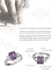 Custom Jewelry – CJP