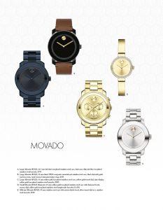 Movado Bold – MV2