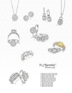 H.J. Namdar – HJ4