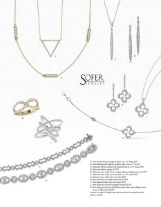 Sofer Jewelry – SOF