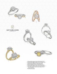 Gottlieb & Sons – GOT