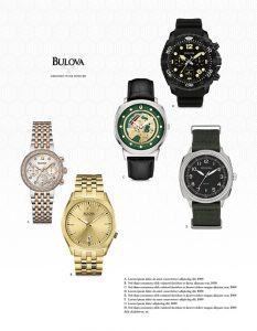 Bulova (Accuswiss) – BUL