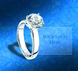 10 – Solitaire Ring