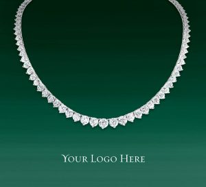 11 – Diamond Necklace