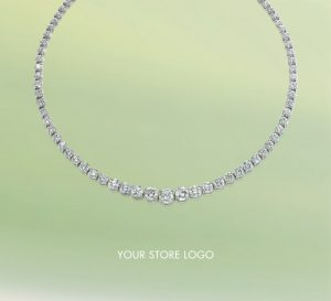 16 – Diamond Necklace