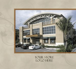 9 – Store Front