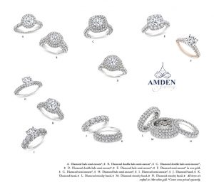 Amden Jewelry  –  AMD