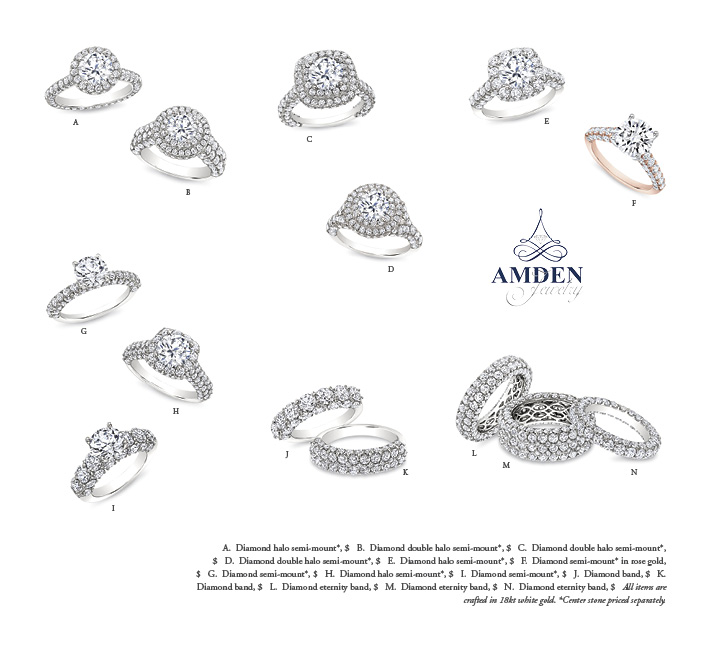 Amden Jewelry Amd