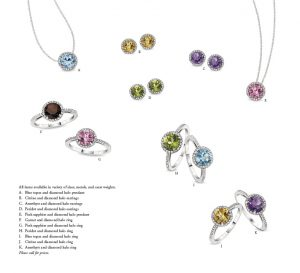 Colored Stones  –  COLR1