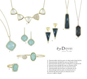 Doves Jewelry  –  DJ