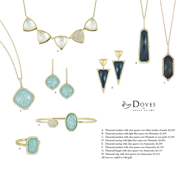 Doves Jewelry Dj