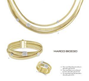Marco Bicego – MAR
