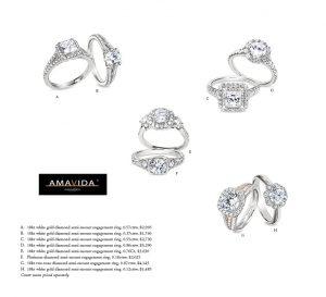 Amavida (Gabriel)* – AGA