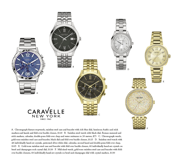 Caravelle Archives Harmon Catalog