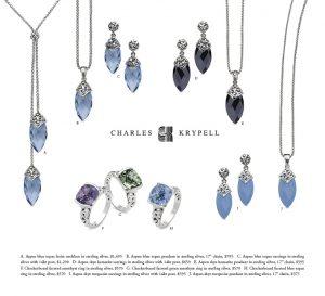 Charles Krypell – CK