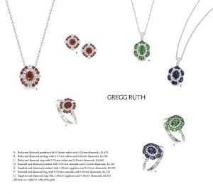 GR Precious Color (Gregg Ruth) – GR