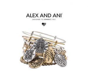 Alex & Ani* – AA
