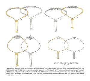 Charles Garnier – CG